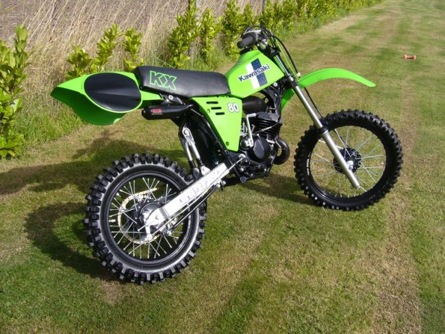 des photos des motocross mini vintage 80cc et 50cc le guide vert. Black Bedroom Furniture Sets. Home Design Ideas