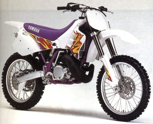 250 yz cross 2 t 2014 autos post for 1995 yamaha yz250 for sale