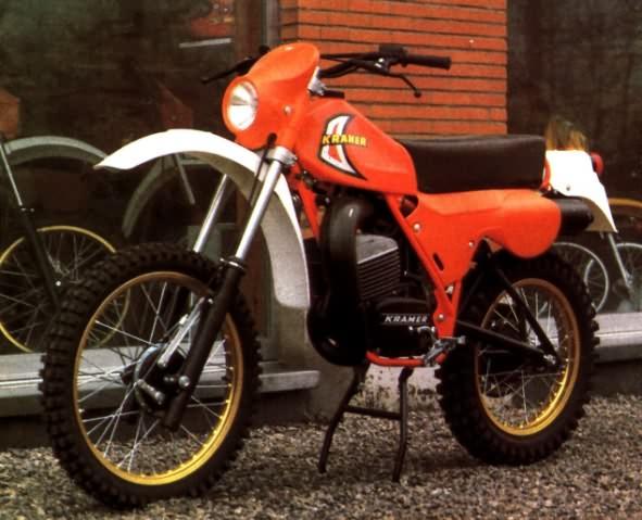 le guide vert enduro 1981 les fiches techniques moto enduro trial et motocross. Black Bedroom Furniture Sets. Home Design Ideas