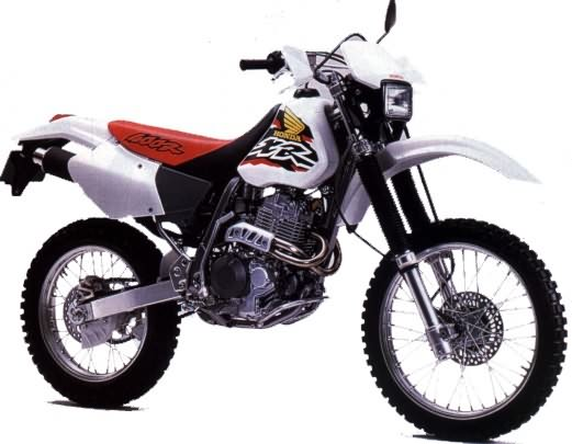 1989 Xr 400 Pictures to Pin on Pinterest - PinsDaddy