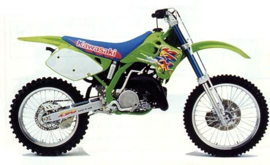 le guide vert cross 1993 les fiches techniques moto enduro trial et motocross. Black Bedroom Furniture Sets. Home Design Ideas