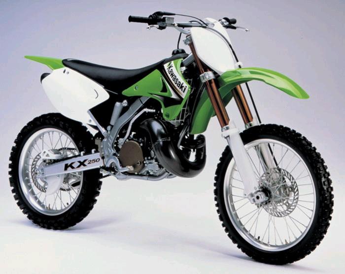 le guide vert 2003 les fiches techniques moto enduro trial et motocross. Black Bedroom Furniture Sets. Home Design Ideas