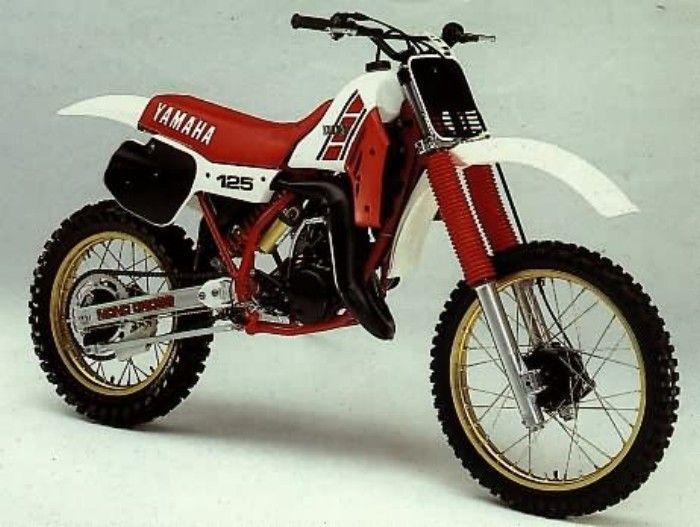 le guide vert cross 1984 les fiches techniques moto enduro trial et motocross. Black Bedroom Furniture Sets. Home Design Ideas