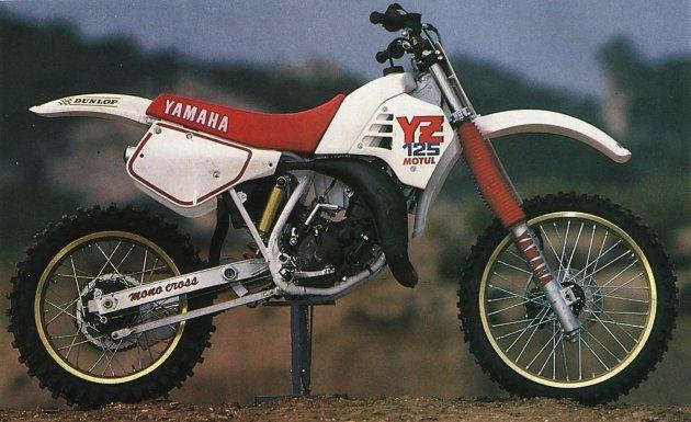 le guide vert 1987 les fiches techniques moto enduro trial et motocross. Black Bedroom Furniture Sets. Home Design Ideas