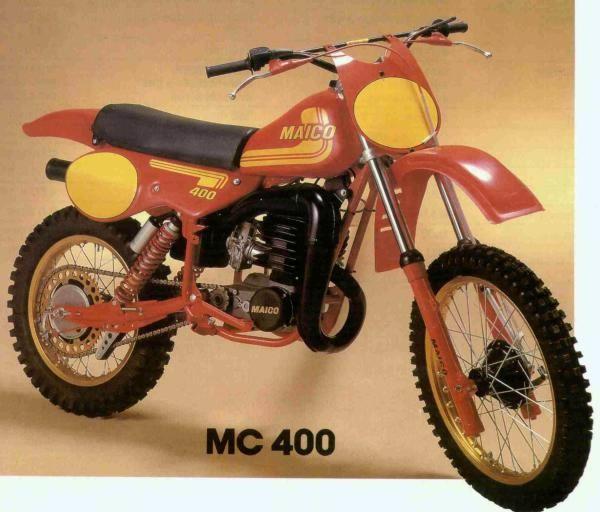 le guide vert 1981 les fiches techniques moto enduro trial et motocross. Black Bedroom Furniture Sets. Home Design Ideas
