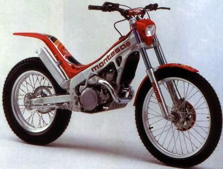 le guide vert 2001 les fiches techniques moto enduro trial et motocross. Black Bedroom Furniture Sets. Home Design Ideas
