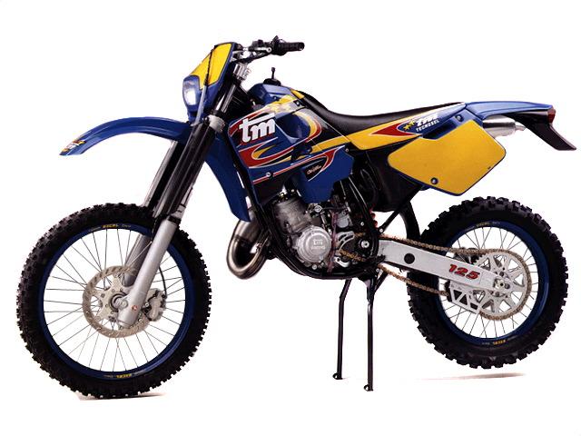 motocross 98