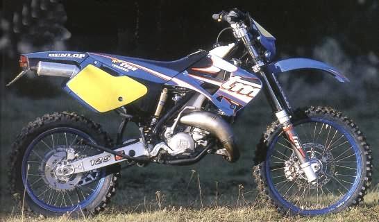 le guide vert 1999 les fiches techniques moto enduro trial et motocross. Black Bedroom Furniture Sets. Home Design Ideas