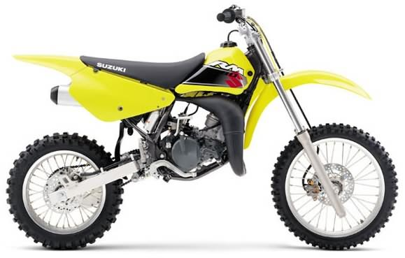 motocross 80 cm3