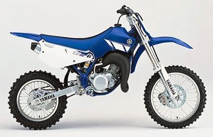 moto yamaha 80cc